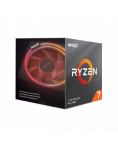 AMD Ryzen 7 3700X With Raith Prism cooler