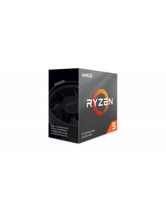 AMD Ryzen 5 3500 With Wraith Stealth cooler