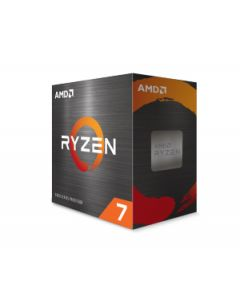 AMD Ryzen 7 5800X without cooler