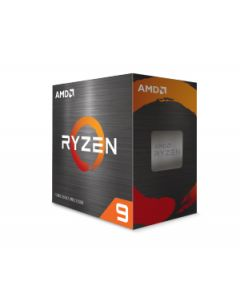 AMD Ryzen 9 5900X without cooler