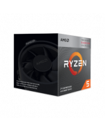 AMD Ryzen 5 3600X with Wraith Spiere cooler
